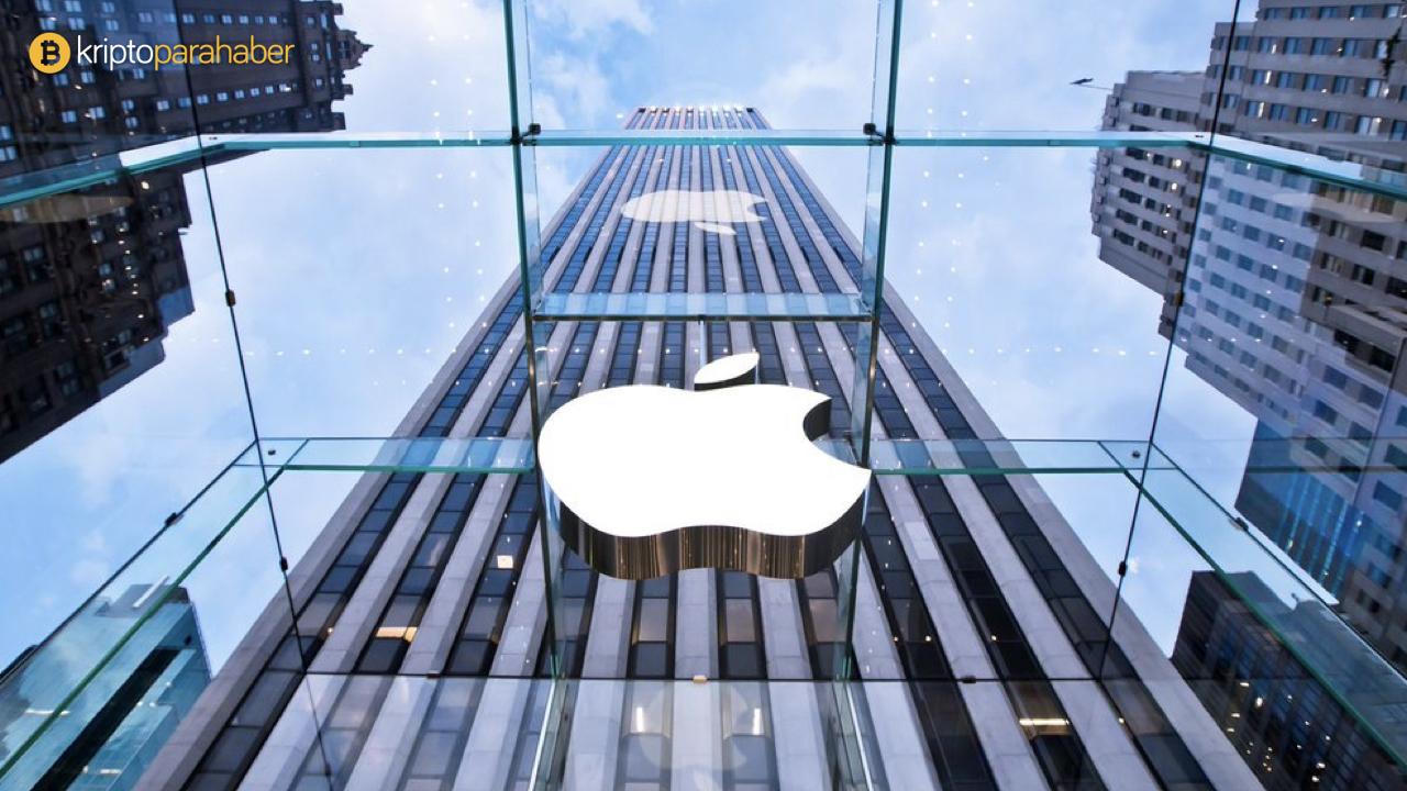Flaş gelişme: Apple'dan kripto para hamlesi geldi! Sırada Google ve Samsung var
