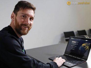 Lionel Messi'nin reklam yüzü olduğu Sirin Labs davalık oldu: Sebep borçlar