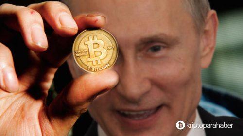 Rusya Bitcoin ve kripto para ticaretine yeşil ışık yakıyor