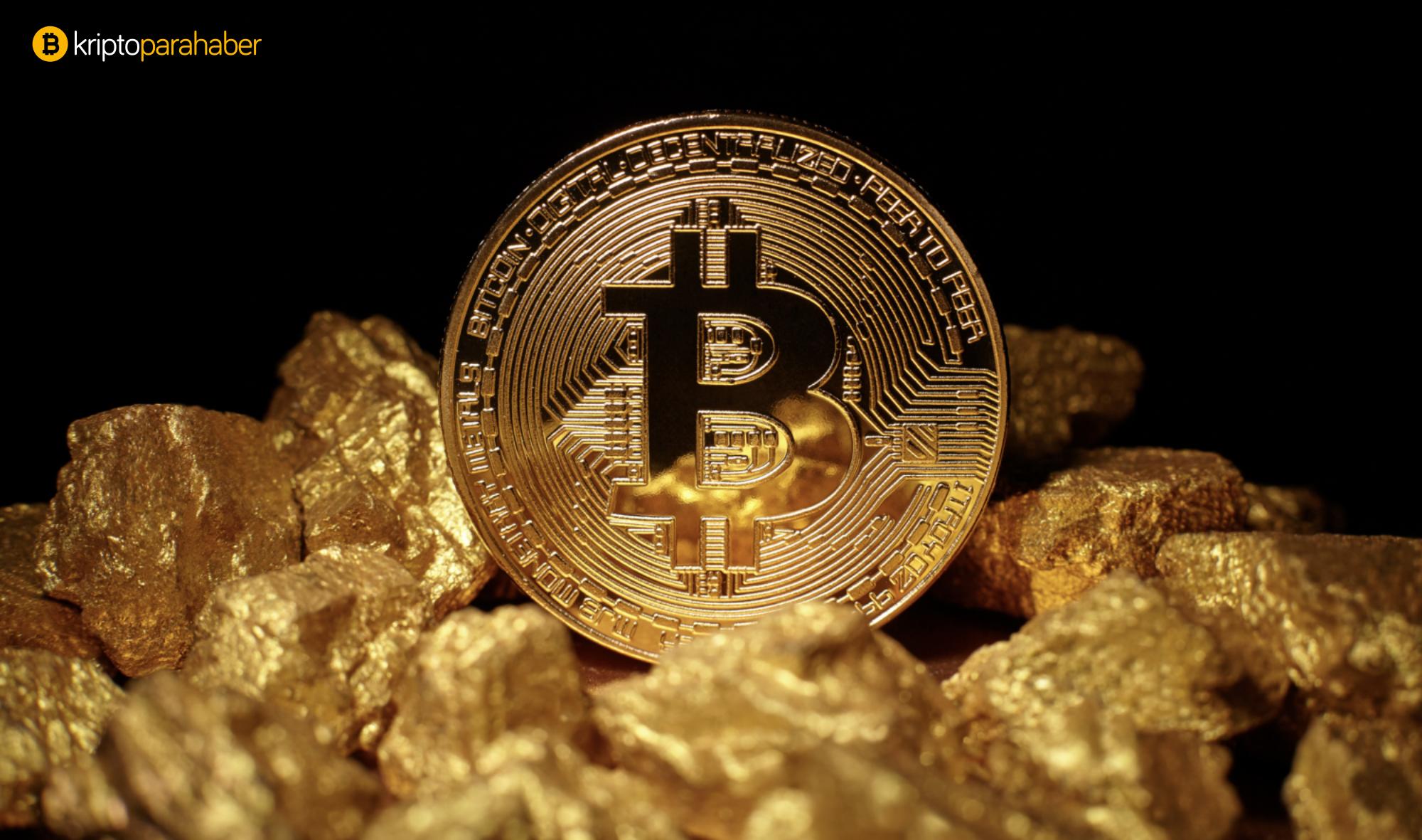 bitcoin altın dolar