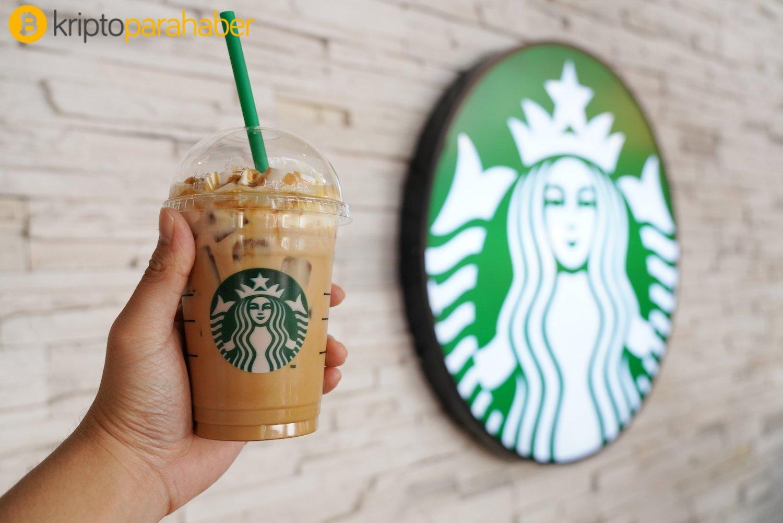 Starbucks ve McDonald's Çin'in dijital yuan testlerini veto etti