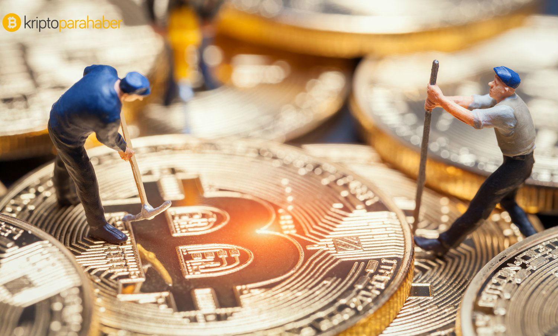 Halving sonrası madenci kaosu bitti: Bitcoin için yükseliş kapıda olabilir!