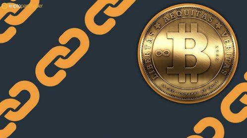 Bitcoin ve Blockchain