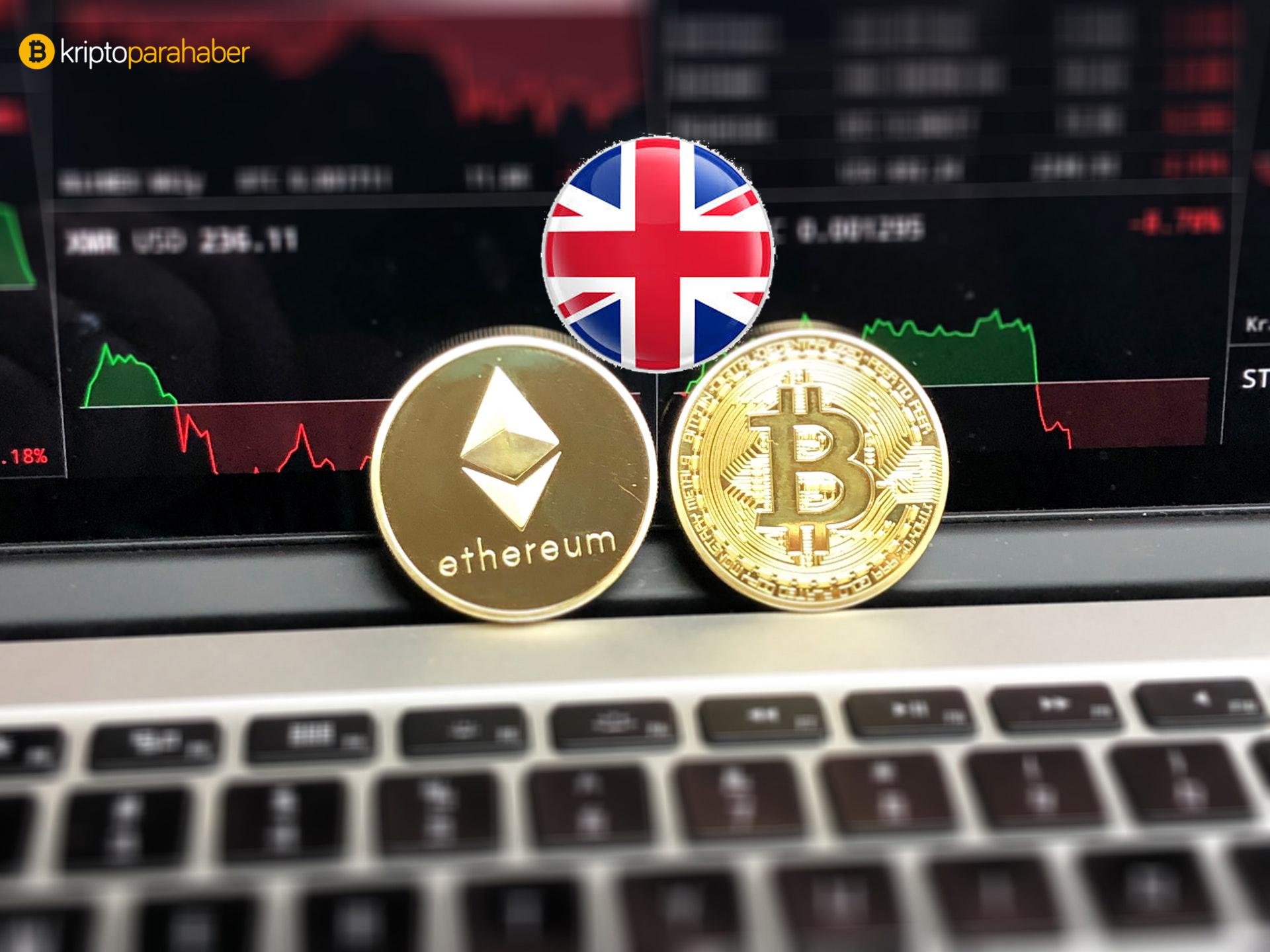 İngiltere Bankası negatif faize geçmeyi tartışıyor: Bitcoin için anlamı ne?