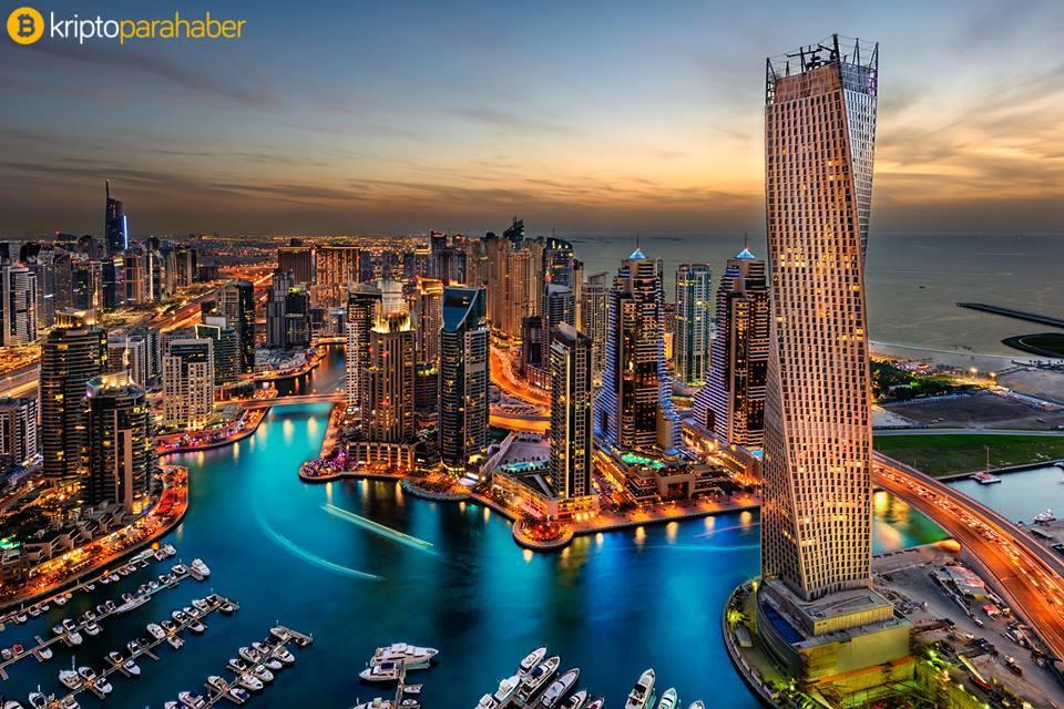 BAE düzenleyicileri Dubai serbest bölgesinde kripto ticaretine izin verecek