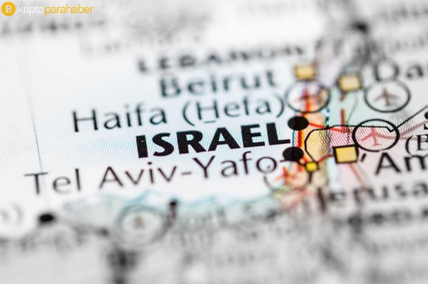 İsrail, Bitcoin vergisi alacağını doğruladı