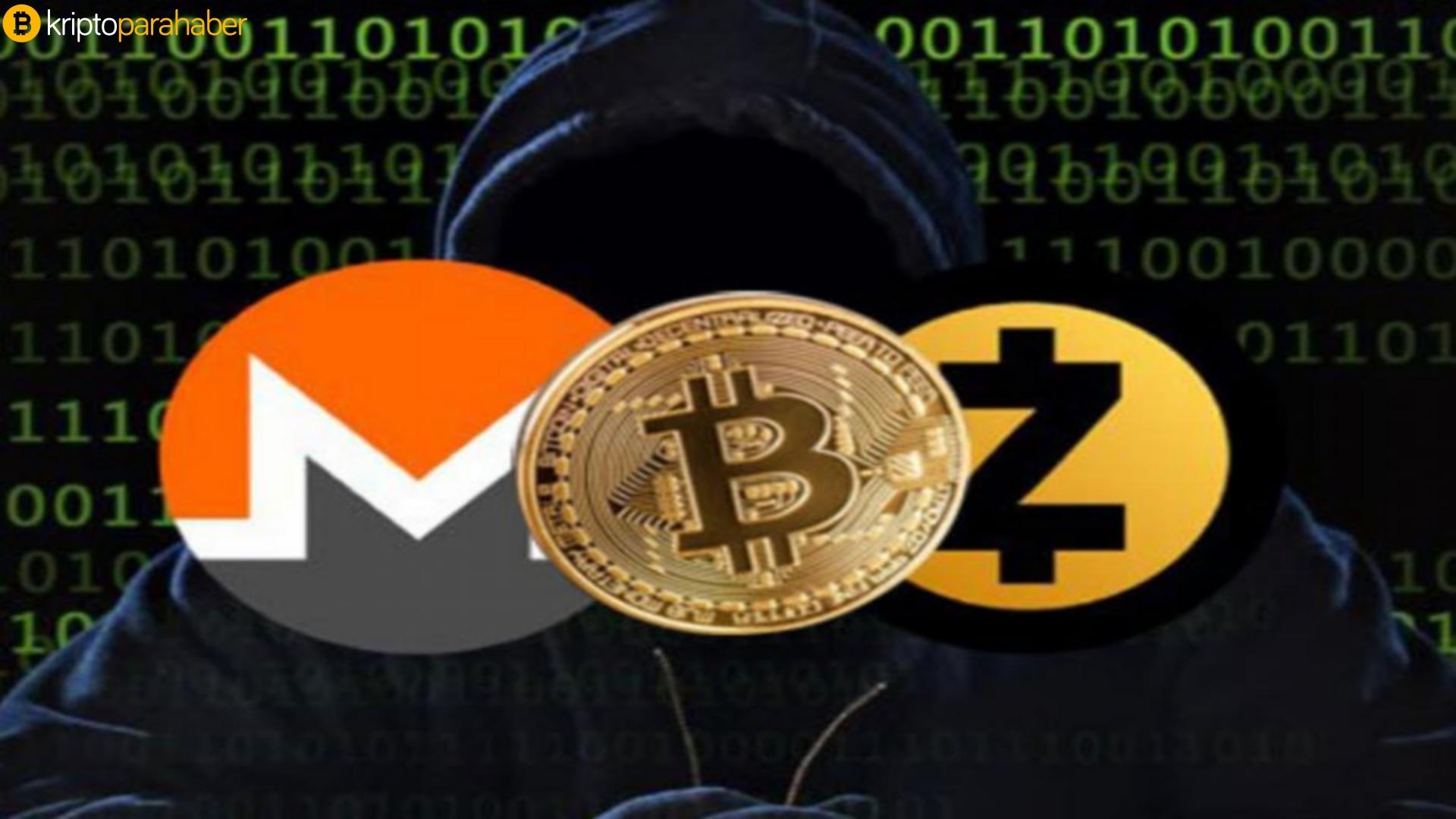 Europol: Suçlular Bitcoin'den Monero, Zcash ve Dash'e geçiş yapıyor