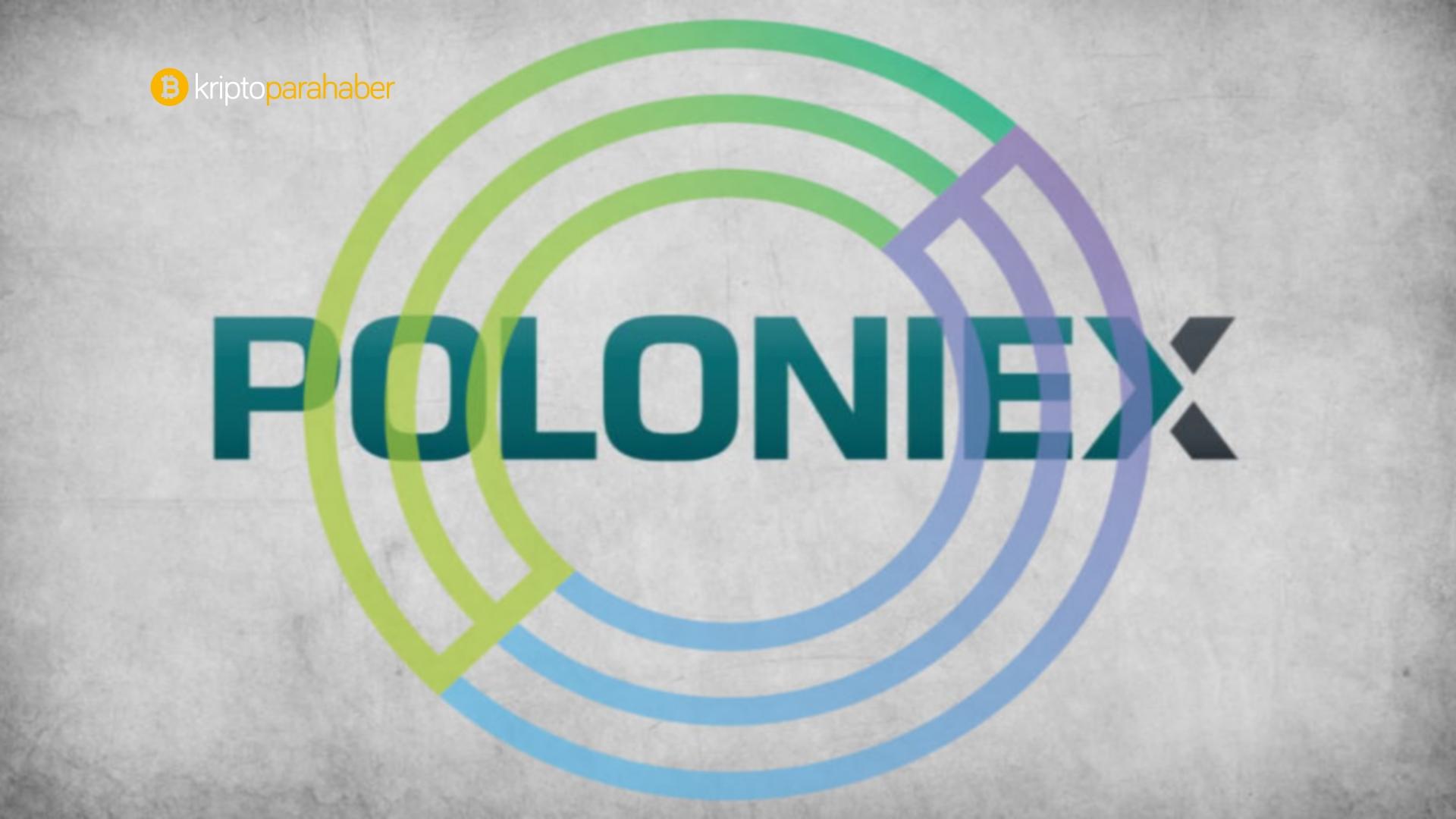 Kripto para Borsası Poloniex