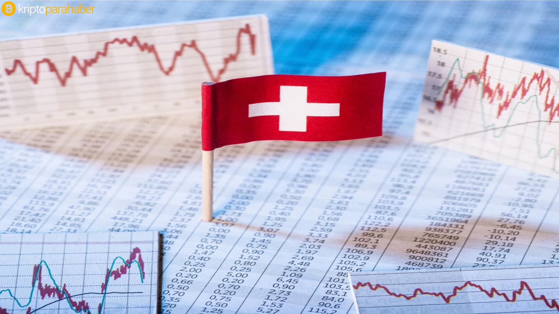 İsviçre'li FINMA: Bankalar kriptoyu yüksek risk olarak ele almalı