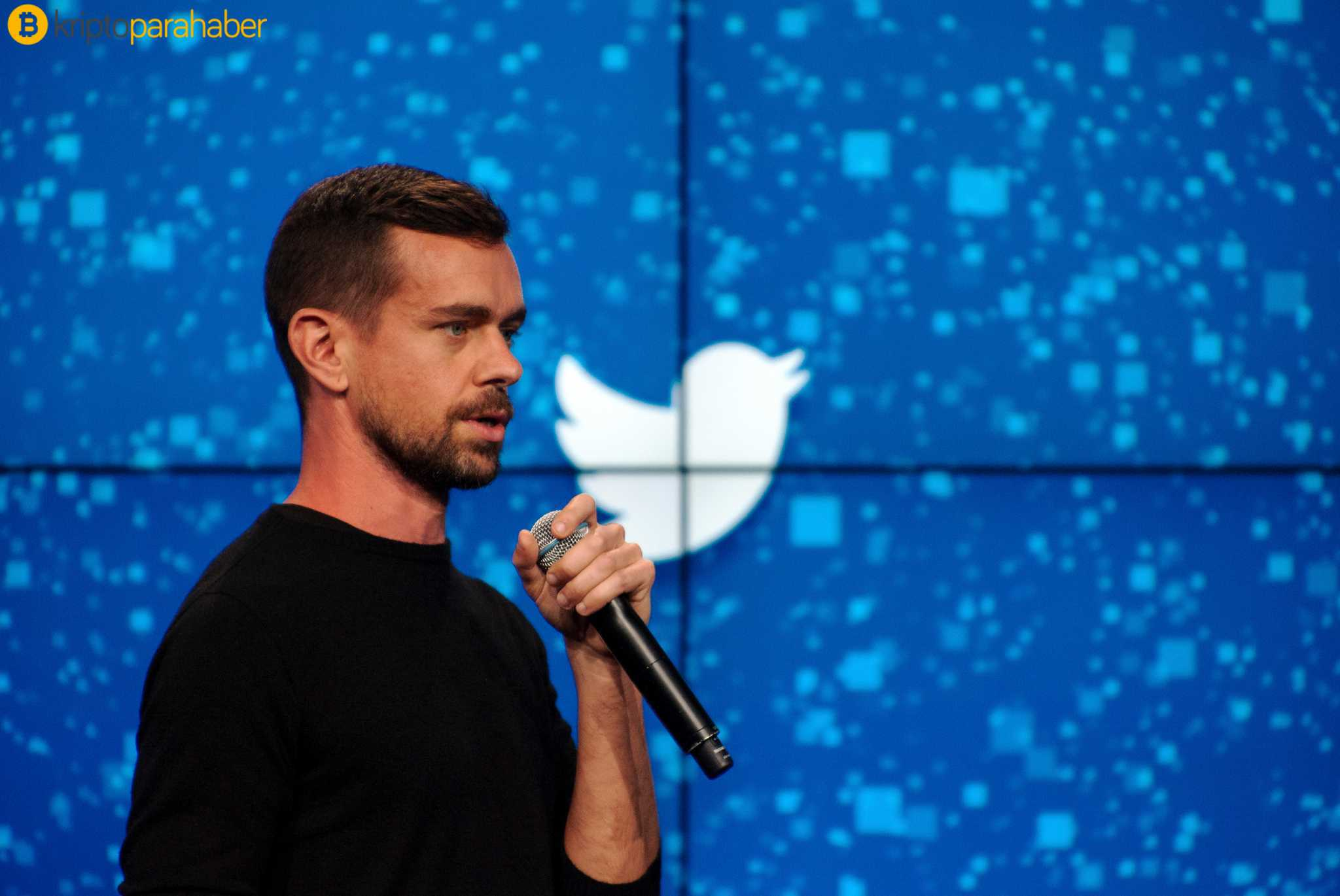 Twitter 'ı Blockchain ortamına taşımak için düğmeye bastı