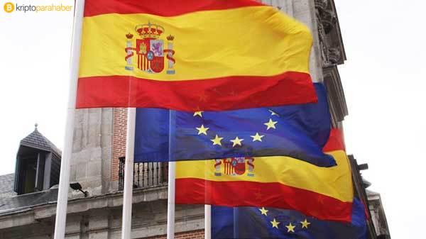 İspanyol milletvekilleri dijital euro uygulamasını hızlandırma teklifini sundu