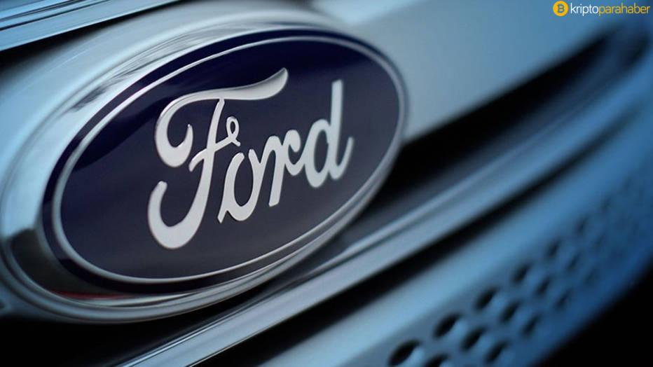 Ford, blockchain, blockchain haberleri