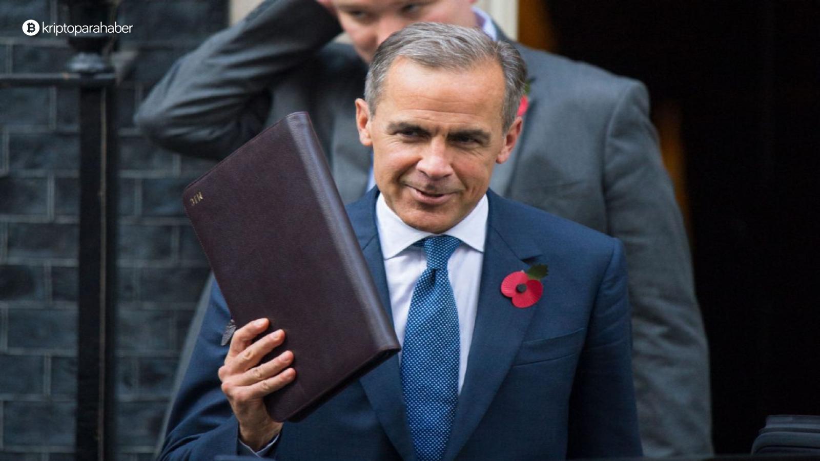 İngiltere Merkez Bankası kripto paraları daha çok araştırmaya başlıyor