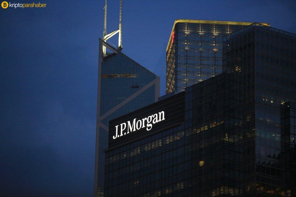 JP Morgan, Quorum, blockchain, blockchain haberleri