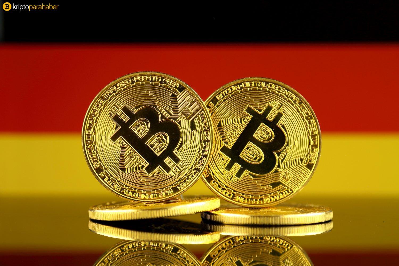 Almanya'dan dikkat çeken Blockchain hamlesi! Kağıt sertifika tarih oluyor