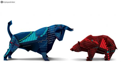 Bitcoin 'de düşüş hızlanacak mı? Yoksa analistin dediği gibi bireysel yatırımcı piyasayı kurtarabilir mi?