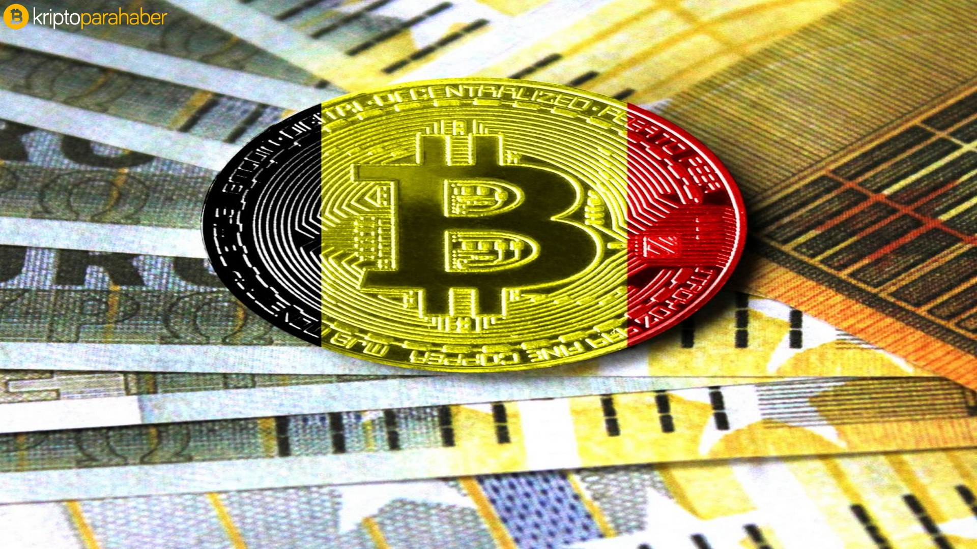 Belçika Vergi Dairesi, kripto yatırımcılarının peşinde!
