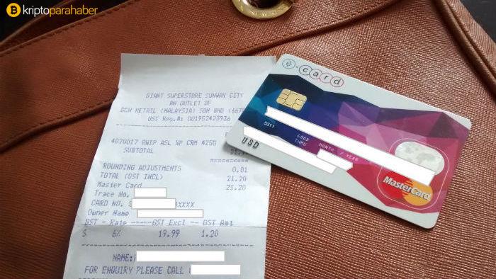 Kripto kartı ihraçcısı Wirex, Avrupa'da Visa'nın ana üyesi oldu