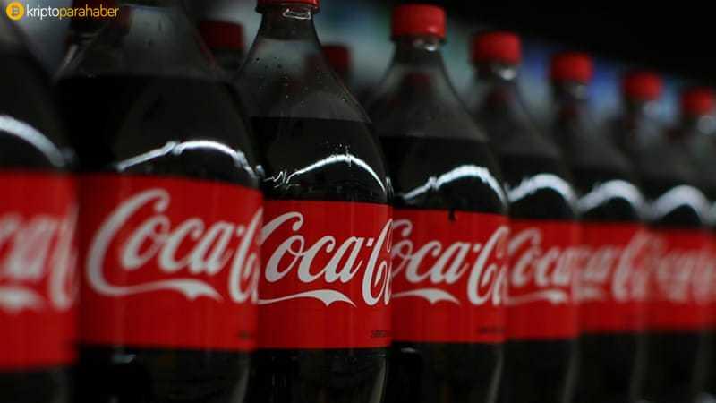 coca-cola, blockchain, blockchain haberleri