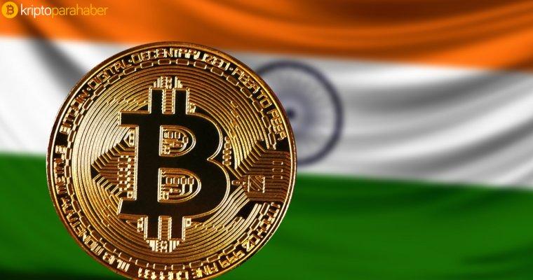 Hindistan Bitcoin yasağı getirirse 40 bin BTC piyasalara sürülebilir.