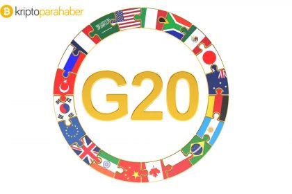 """G20 Finansal İstikrar Kurulu: """"Stabilcoinler büyük tehditler yaratıyor."""""""