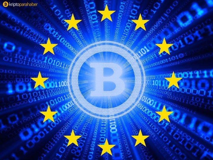 Avrupa Merkez Bankası dijital para raporunu açıkladı: Sert uyarılar var!