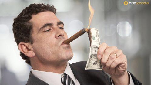 Dünyanın en zengin kişileri listesi yayımlandı: Kripto para girişimcileri de var