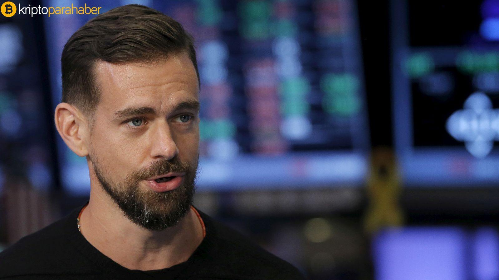 Jack Dorsey'in şirketi CashApp'te Bitcoin gelirleri üçe katlandı