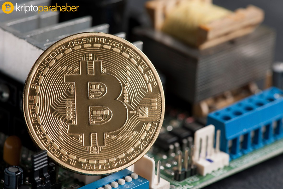 Diar raporu: Bitcoin madenciliği şaşalı günlerine dönüyor