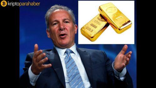 Schiff Gold şirketi artık Bitcoin Cash kabul ediyor