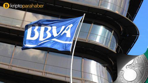 İspanya'nın en büyük ikinci bankası kripto para ticaret uygulaması başlattı