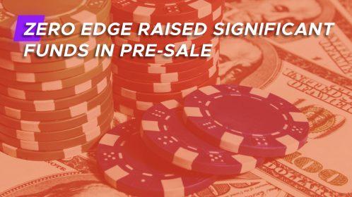 Zero Edge ön satış performansıyla dudak uçuklattı.