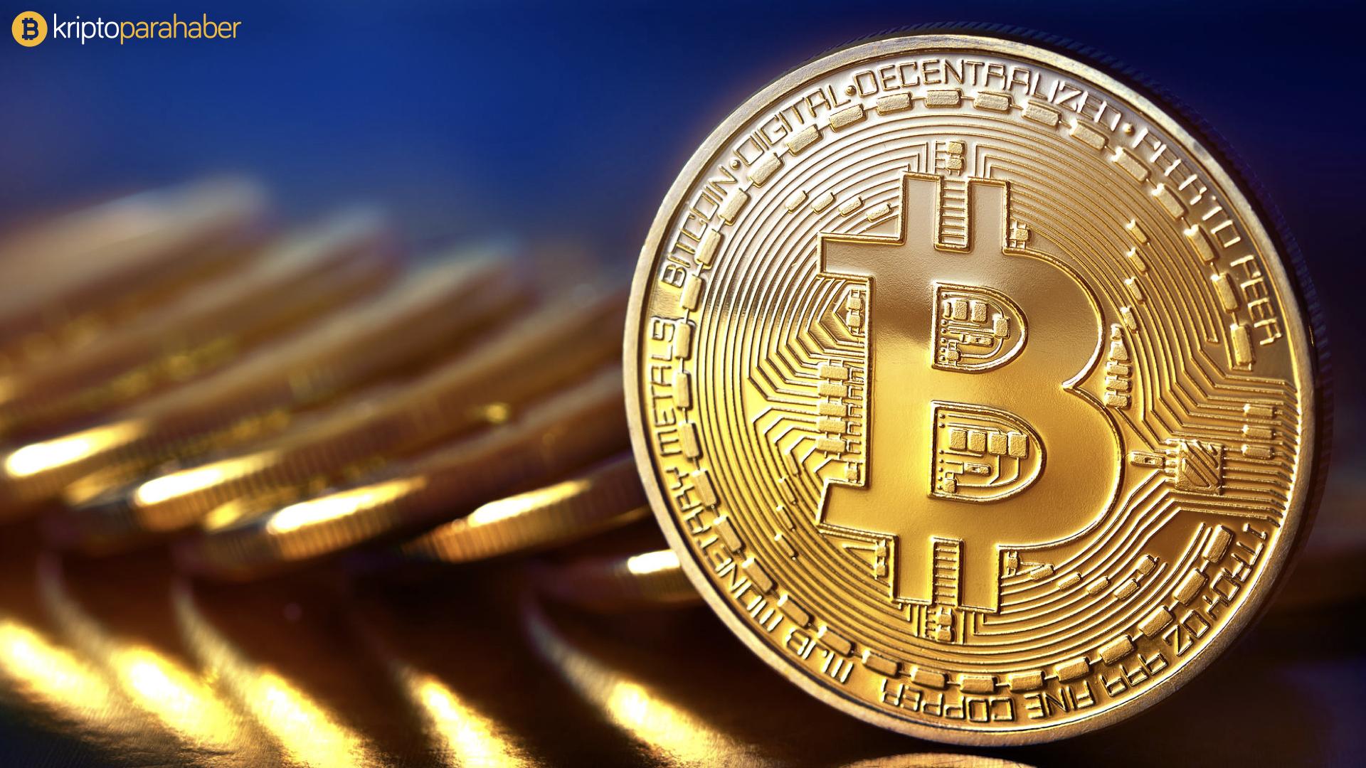 8 Ocak Bitcoin