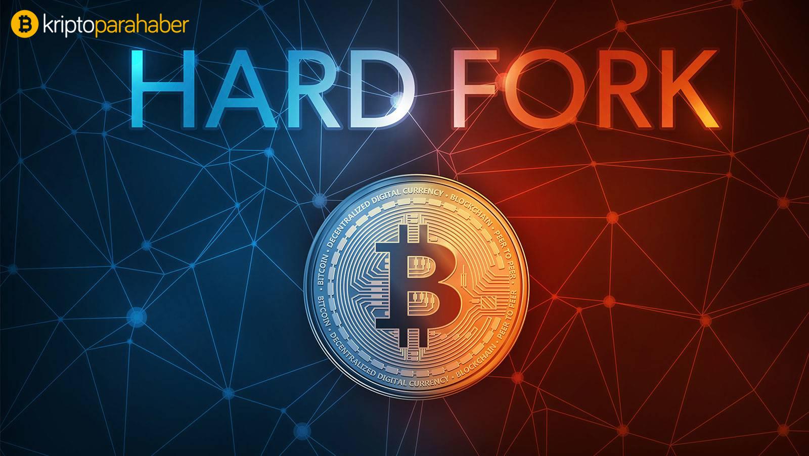 İşte Bitcoin hard fork'ları ve arkasındaki geliştiriciler