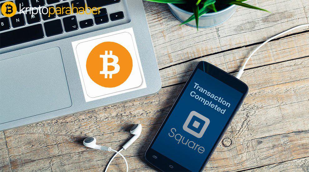 Bitcoin fiyatı ne olursa olsun Square ve PayPal kazanıyor: Peki nasıl?