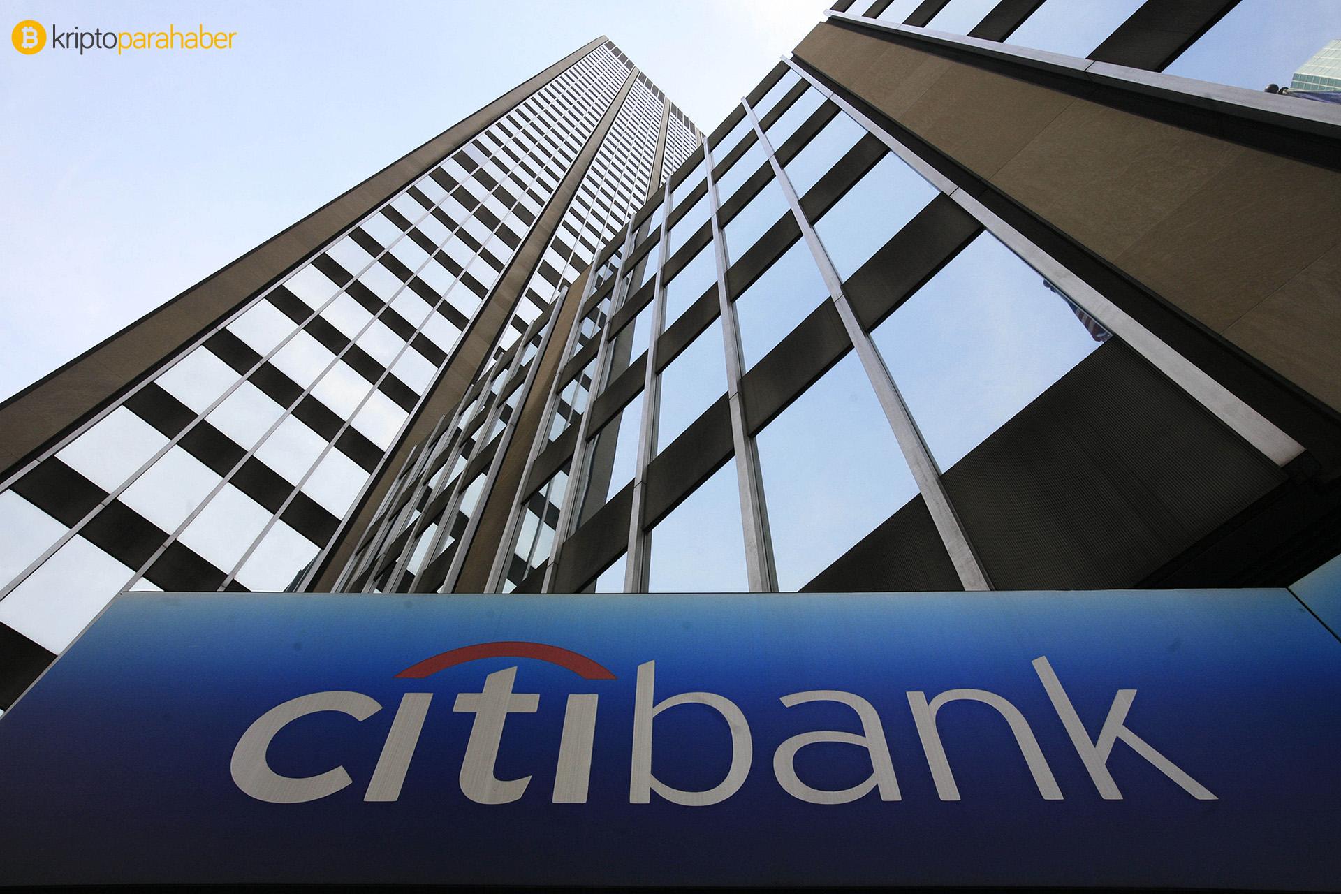 ABD'li dev banka kripto para alanına adım atmaya hazırlanıyor!