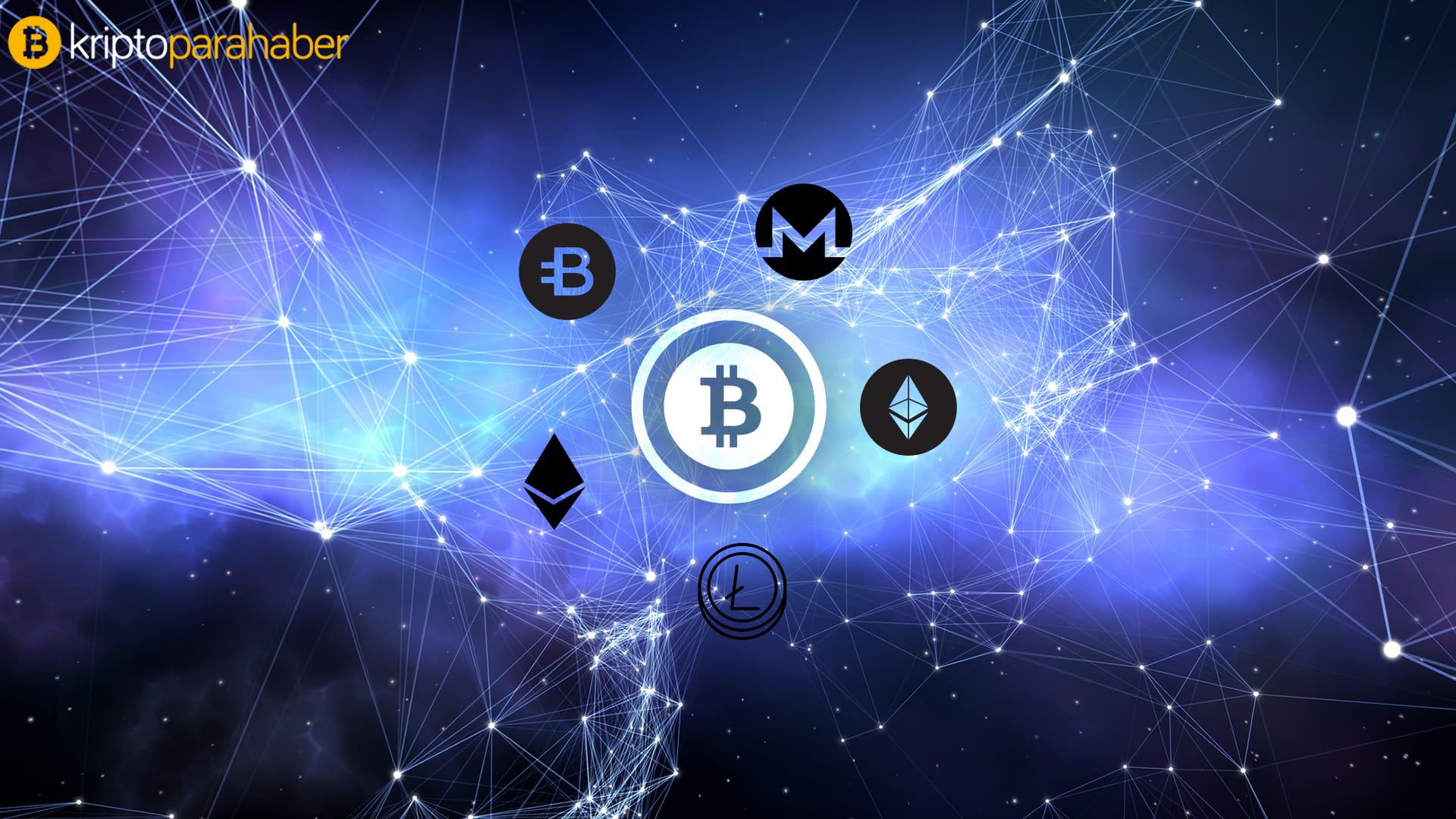 kripto para gelişmeleri