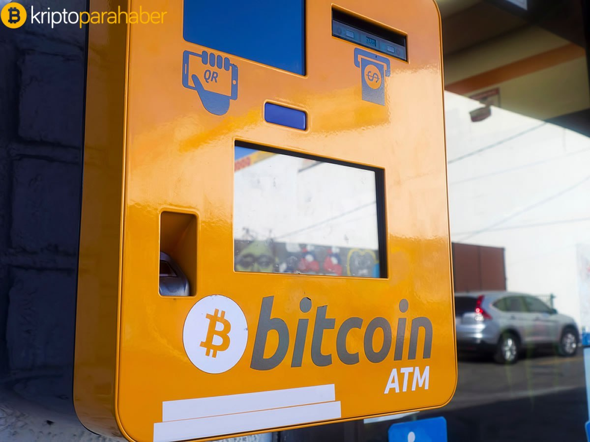 kripto ATM