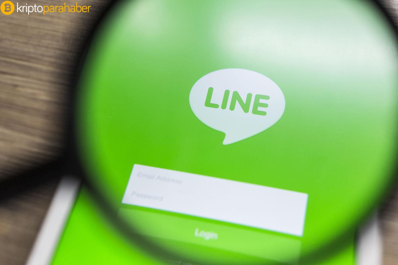 Line'dan iletişimde merkezi olmayan uygulamalar dönemi