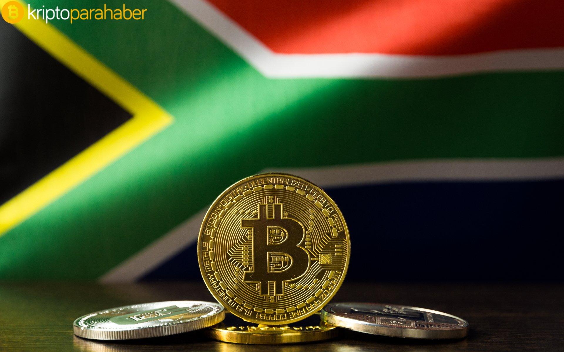 Güney Afrika'nın en büyük Bitcoin dolandırıcılığı yaşandı: 3,6 milyar dolar kayıp!