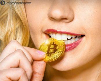 Kadınların kripto para birimlerine ilgisi tırmanışa geçti