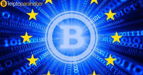 Yeni AB yasası: Bankalar 2020'den itibaren Bitcoin tutup satabilecekler