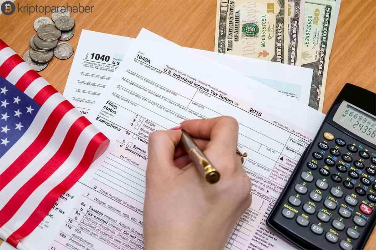 Ohio senatöründen kripto vergisi konusunda netlik açıklaması