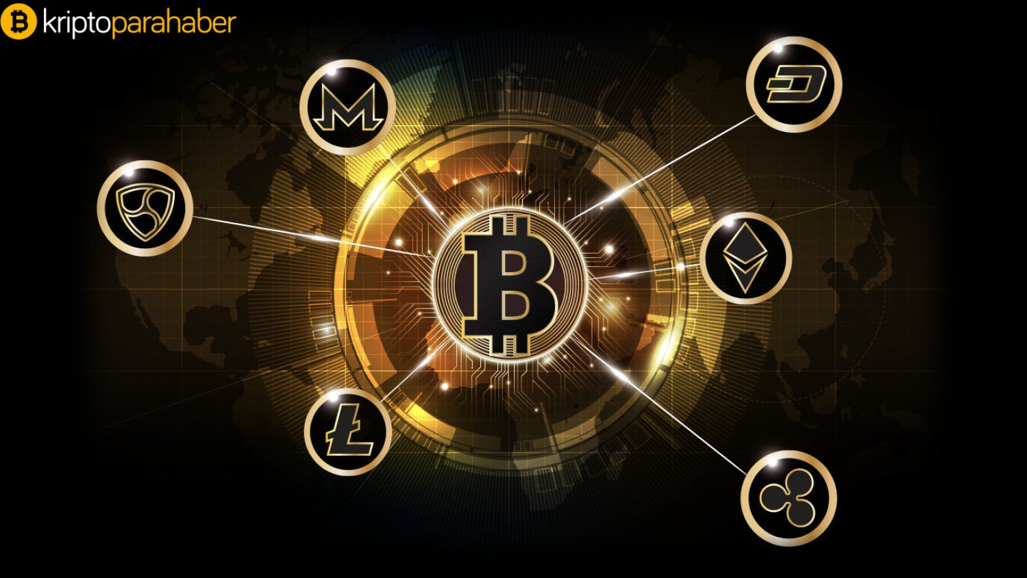 Bitcoin ağından halving sonrasında çok kritik veriler gelmeye başladı