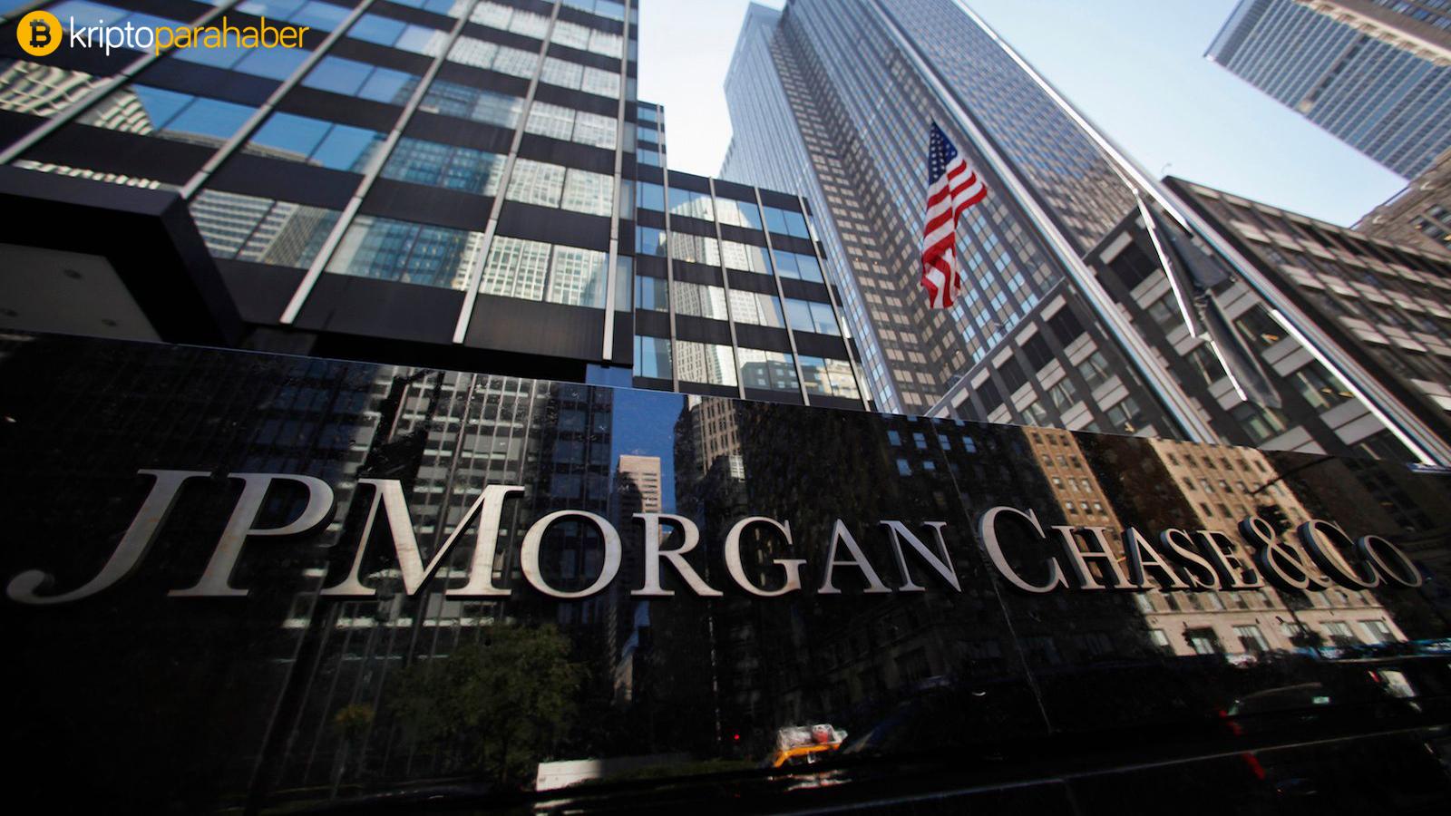 JPMorgan stratejisti Bitcoin için fiyat hedefini değiştirdi! BTC nereye gidiyor?