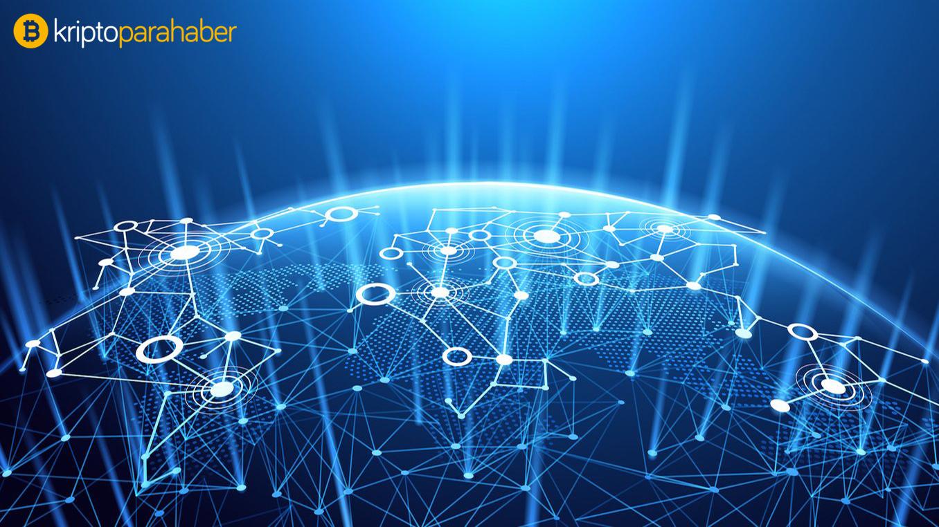 blockchain ve kripto para