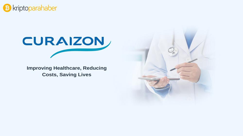 Hasta verileri artık Curaizon sayesinde daha güvende olacak.