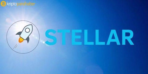 Stellar performansı ile son 24 saatte %8,8 oranında arttı