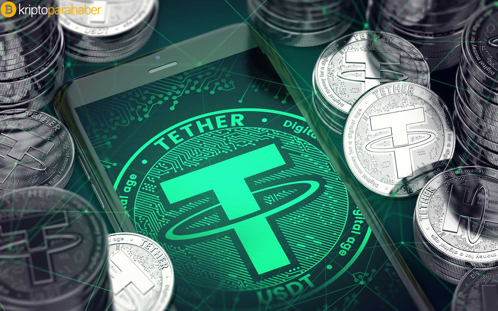 1 milyon dolarlık hatalı Tether transferi geri alındı! Peki nasıl?