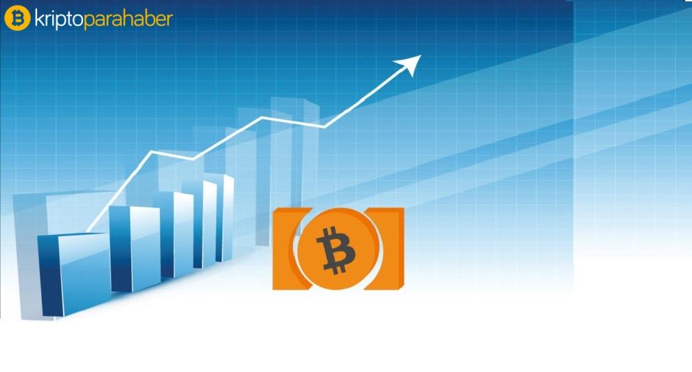 Bitcoin Cash kayıplarını geri kazanmak için çabalıyor